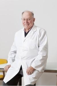 Doctor Eugenio Cerezo