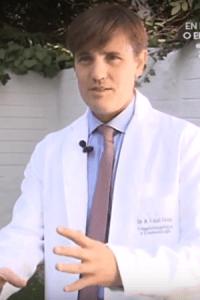 Doctor Ricardo Casal