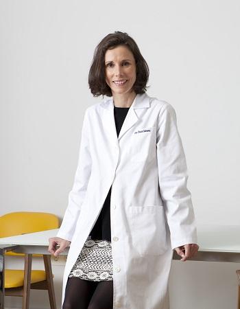Doctora Paula Cabrera