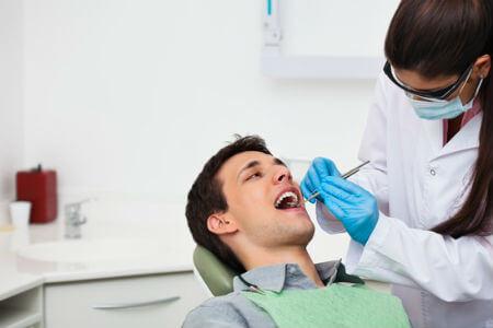 intervención dentista en madrid
