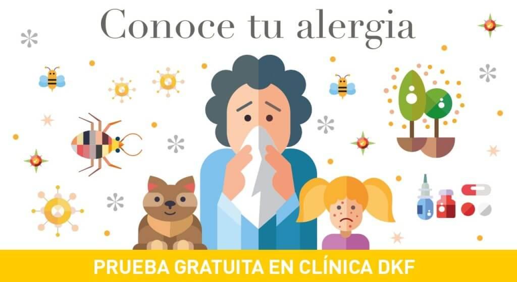 Campaña Detección de Alergias Respiratorias