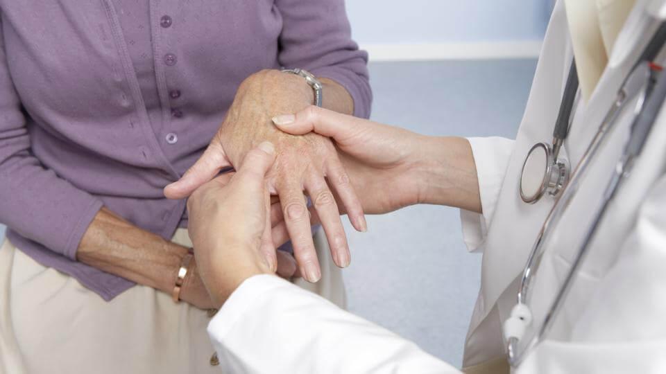 consulta de artrosis en madrid centro