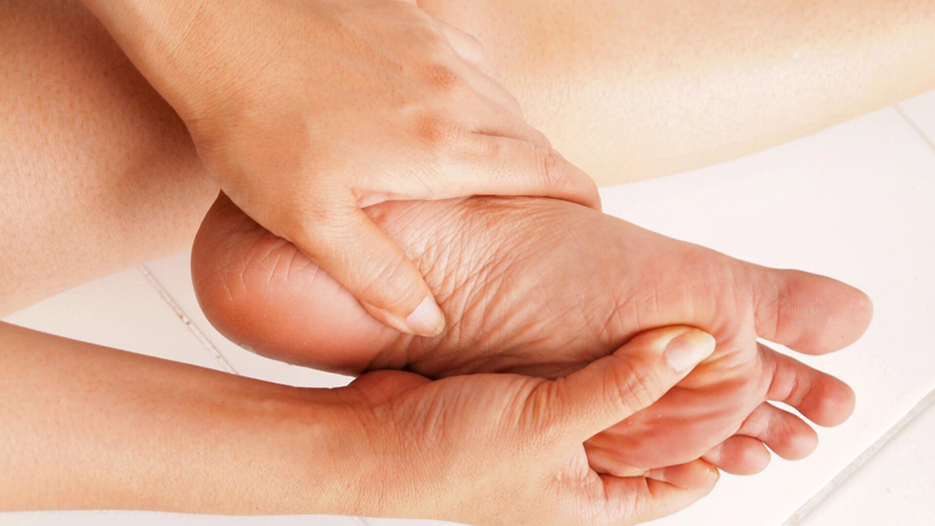 unidad de pie diabetico madrid centro