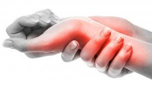 consulta de raumatologia madrid centro