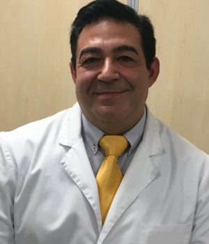 Doctor Jesús Gómez