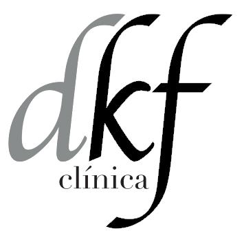 Logo Clínica DKF en Madrid