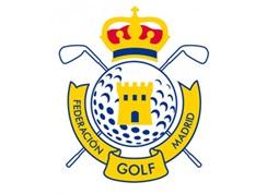 federación golf madrid