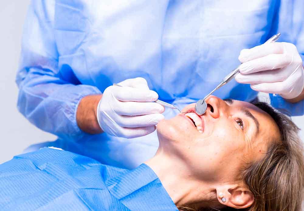 Dentista en El Viso de Chamartín en Madrid