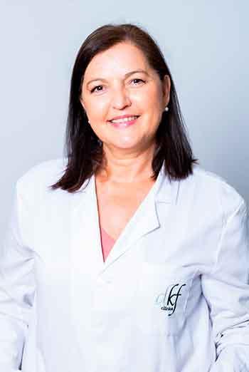 Especialista en medicina estética en El Viso de Chamartin - Madrid