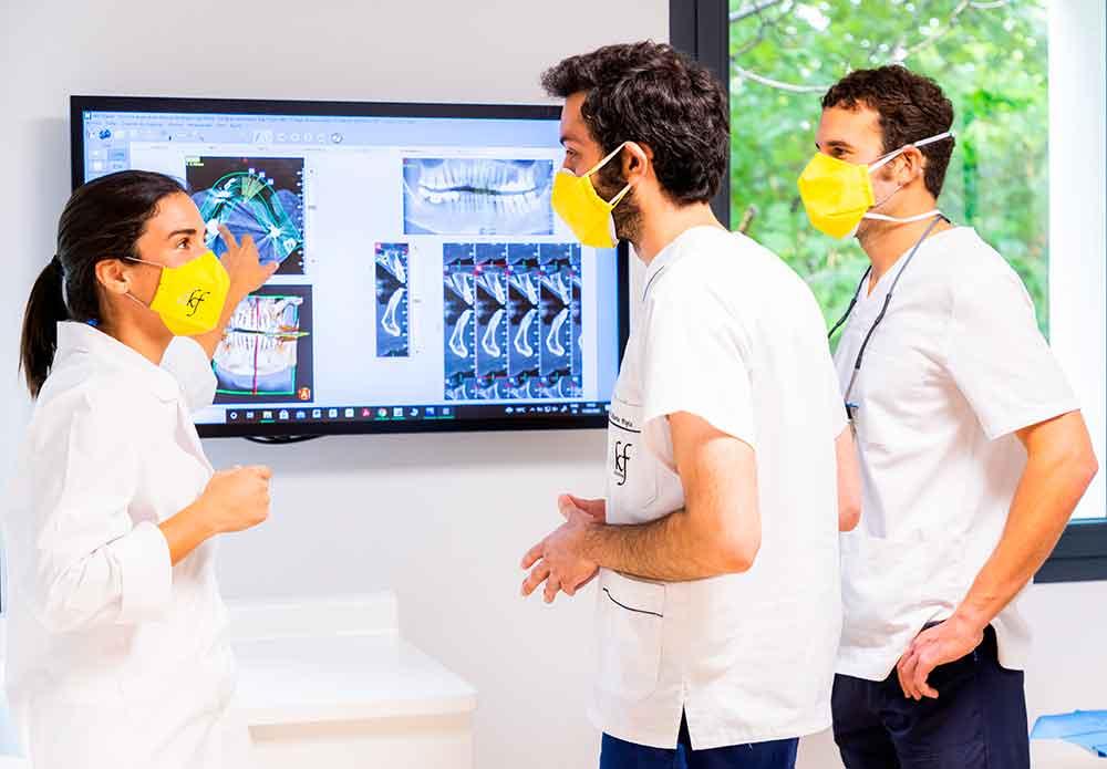 Odontología y Ortodoncia en Madrid
