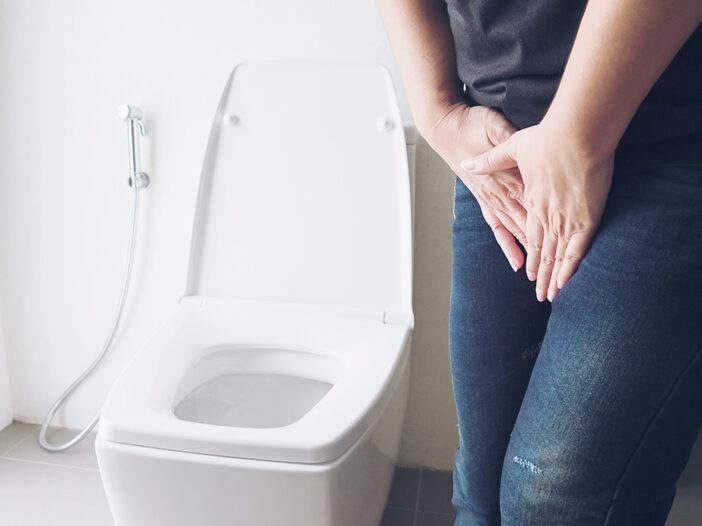 La incontinencia urinaria: tratamiento y prevención - Clínica DKF